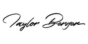 The Portfolio of Taylor